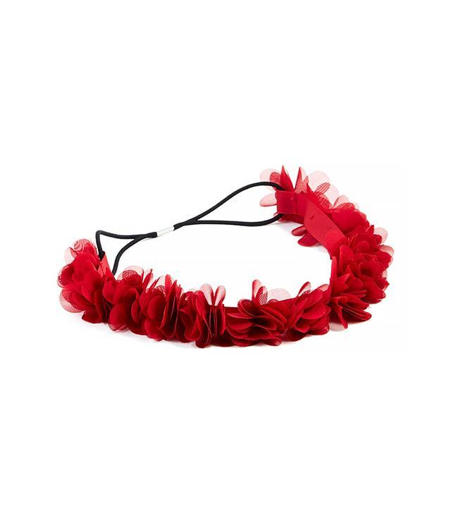 Asos Flower Headband