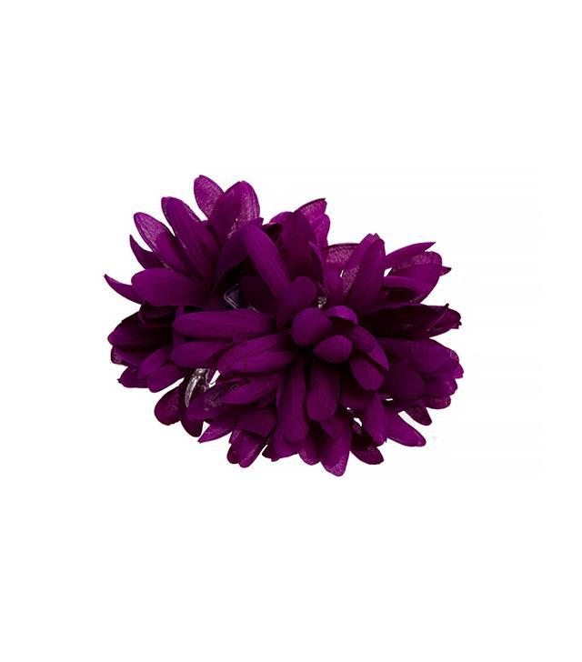 Asos Oversize Flower Hair Clip