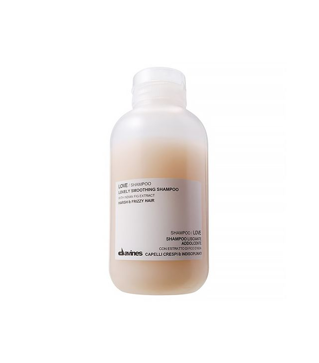 Davines Lovely Smoothing Shampoo