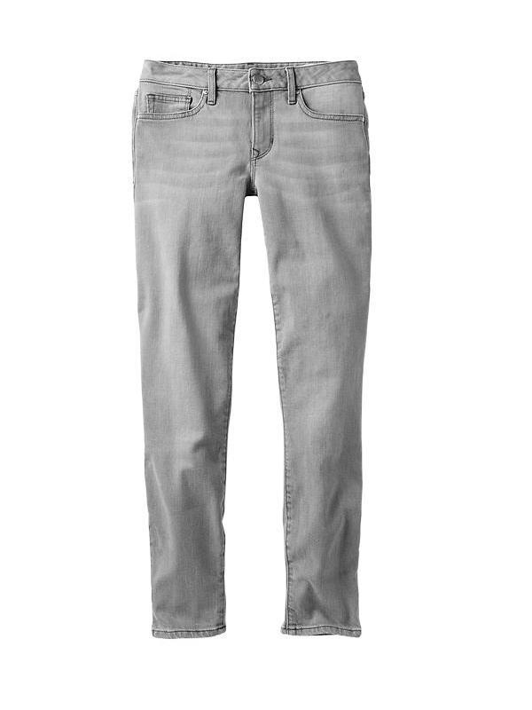 Gap 1969 Always Skinny Skimmer Jeans