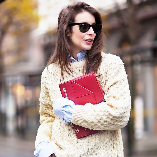 #StyleHack: 3 Smart Ways to De-Fuzz Sweaters
