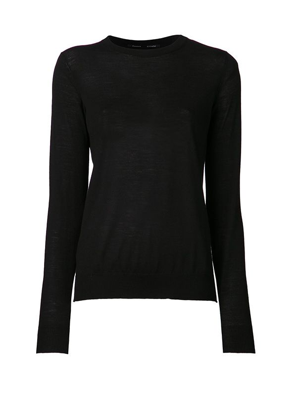 Proenza Schouler Basic Sweater