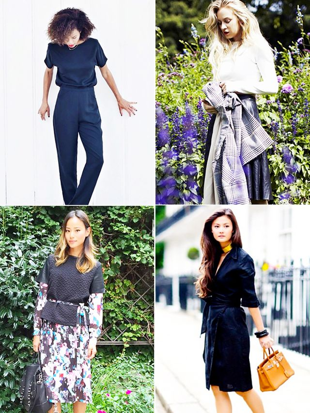 Shop the 25 Best Office-Ready Outfits of Instagram This ...