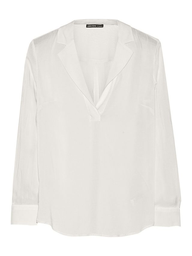 James Perse Voile Top