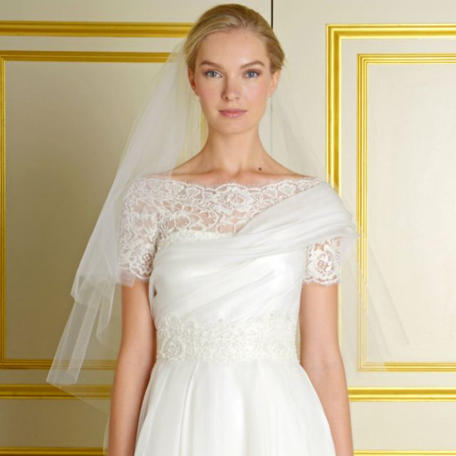 Swoon: See Marchesa's Gorgeous New Wedding Dress Collection