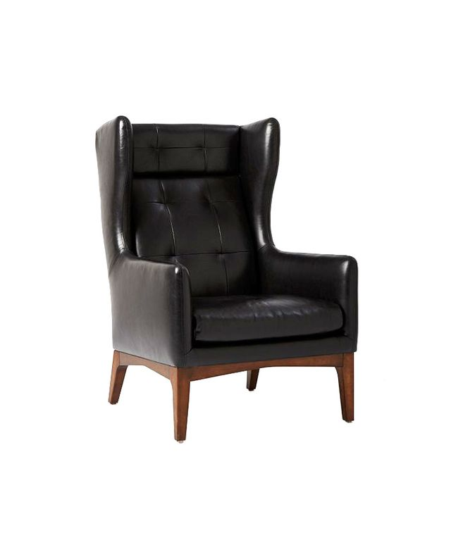 West Elm James Harrison Wing Chair