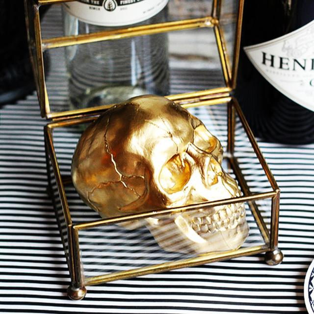 9 Stylish Halloween Décor DIYs From Pinterest