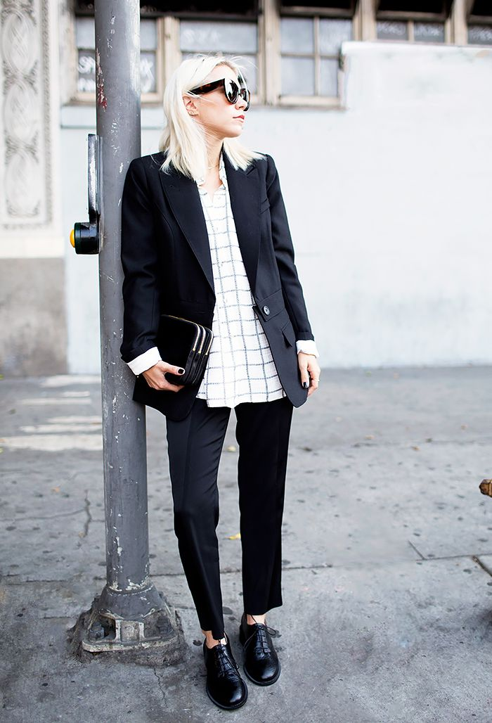 Best Blogger Outfits