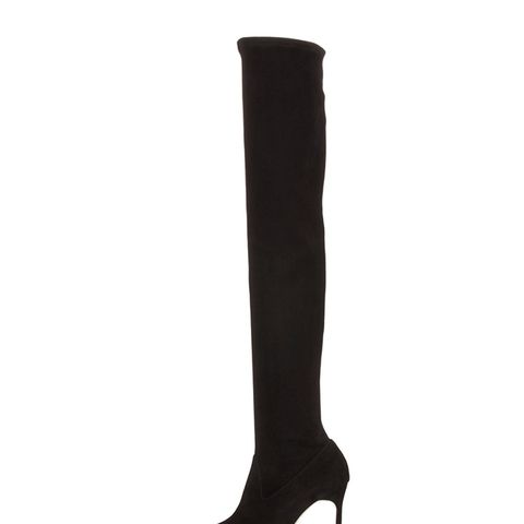 Pascalarehi Over-The-Knee Boots