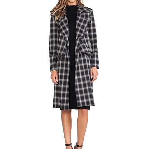 Keaton Trench Coat