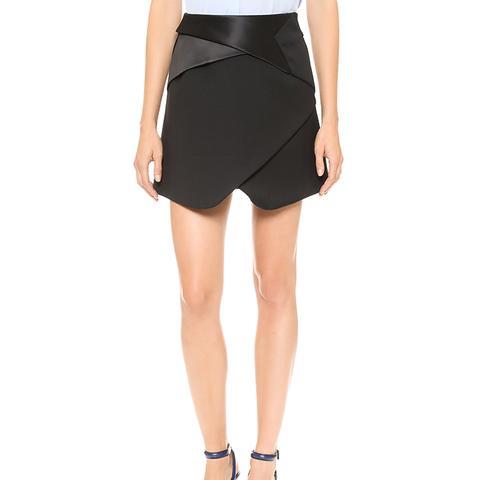 Tux Miniskirt