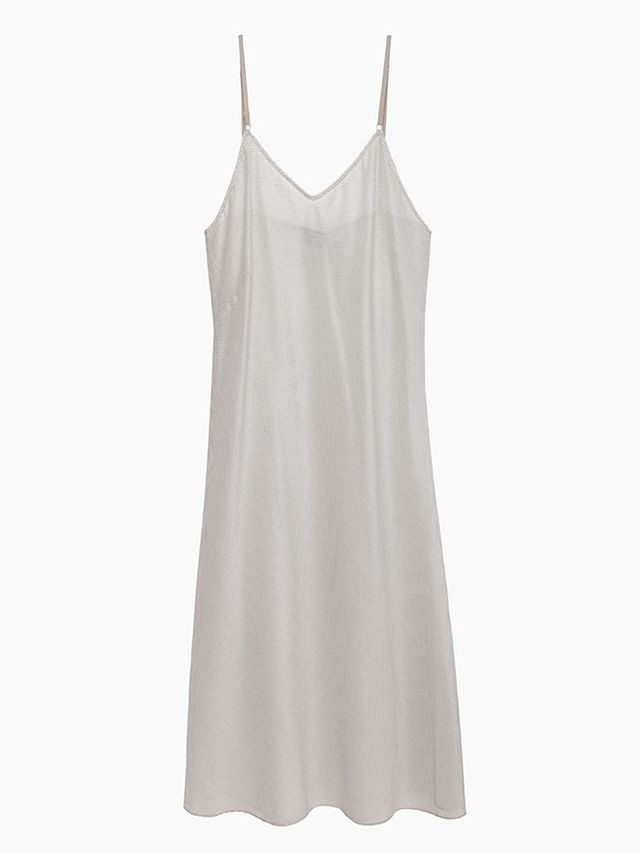 Various Projects Slip Dress