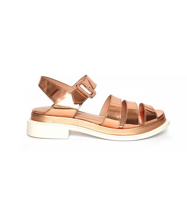 Robert Clergerie Corson Sandals