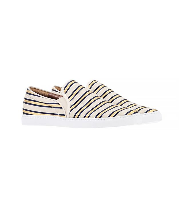 Tabitha Simmons Low-Tops