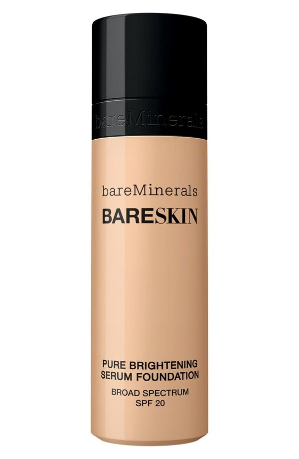 bareMinerals 'bareSkin' Pure Brightening Serum Foundation Broad Spectrum SPF 20
