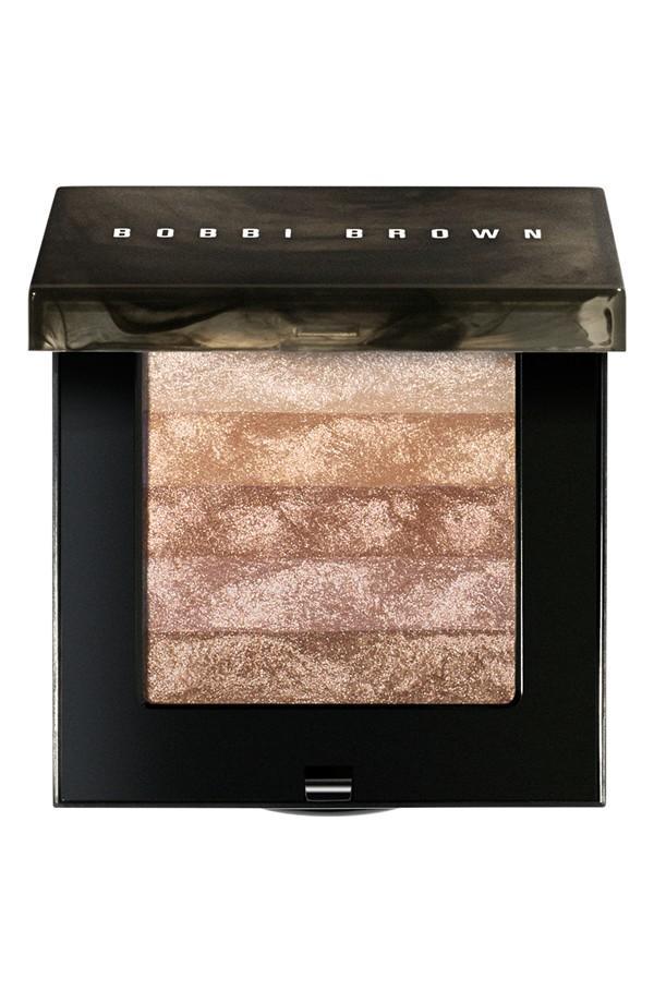 Bobbi Brown 'Sandstone Shimmer' Brick Compac