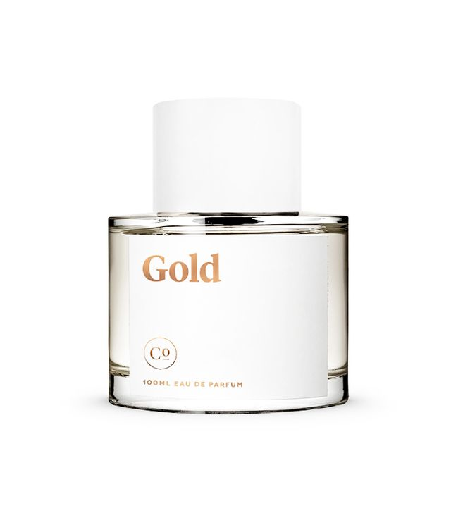 Commodity Goods Gold Eau de Parfum