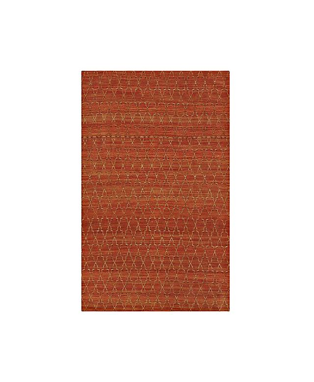 Crate & Barrel Tochi Rug