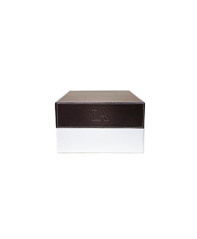 LA Closet Design LA Leather Box