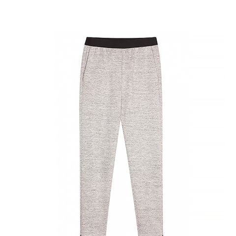 Pretenders Cotton Blend Grey Sweatpants