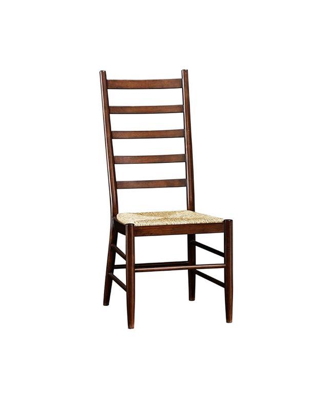 Pottery Barn Sadie Ladderback Dining Chair