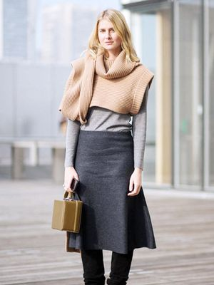 19 Must-Have Pieces to Create Your Own Street Style Look for Fall