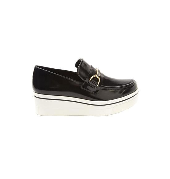 Stella McCartney Binx Platform Loafer