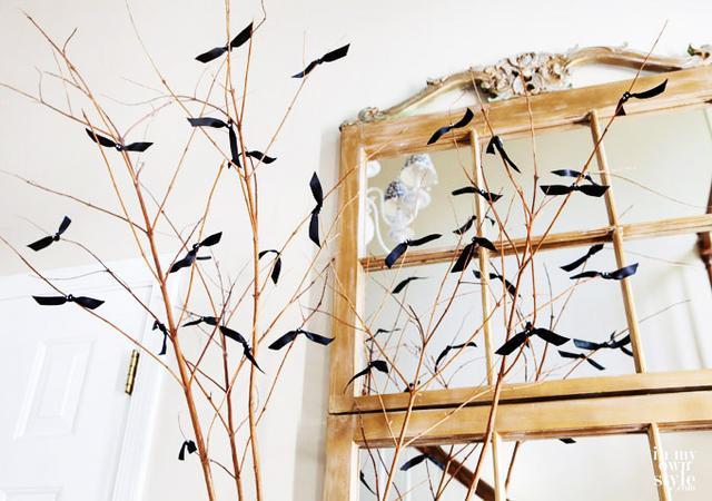 Bat Branches