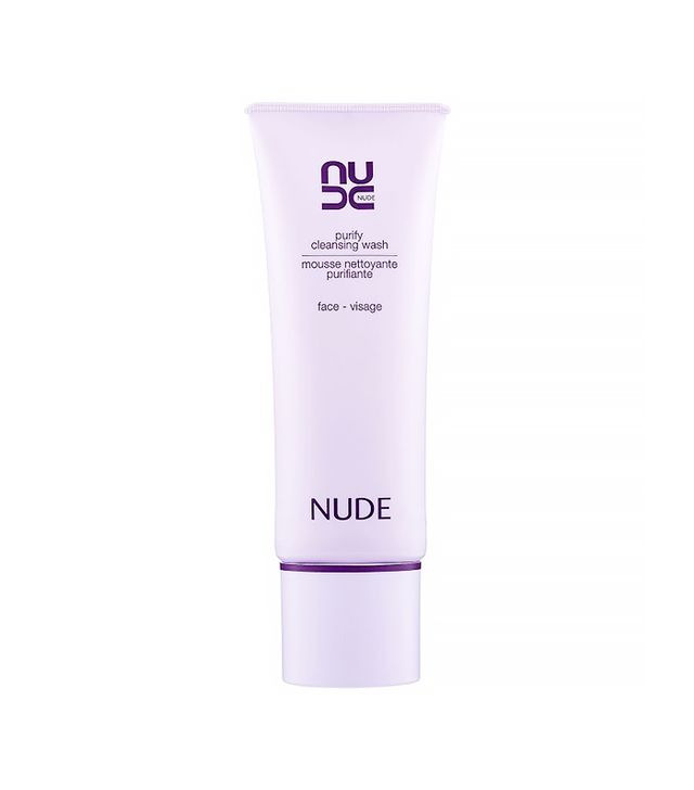 Nude Skincare Purity Cleansing Wash