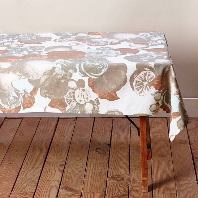 Terrain Swedish Textile Tablecloth