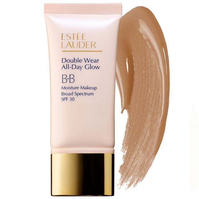 Estee Lauder Double Wear All-Day Glow BB Moisture Makeup Broad Spectrum SPF 30