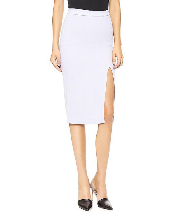 A.L.C. Tonne Skirt