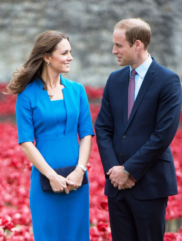 Revealed! The Due Date of Maternity Style Star Kate Middleton