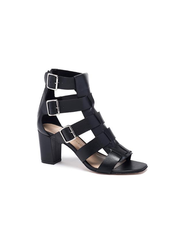 Loeffler Randall Maia Woven Sandals