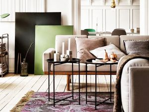 Shop the Room: A Scandinavian Space Full of Character