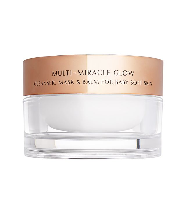 The 3-in-1 Miracle Balm I Want to Bathe My Skin In
