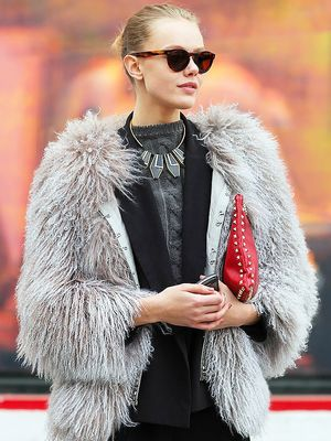 Why Faux Fur Is Better Than the Real Thing: One Editor's Thoughts