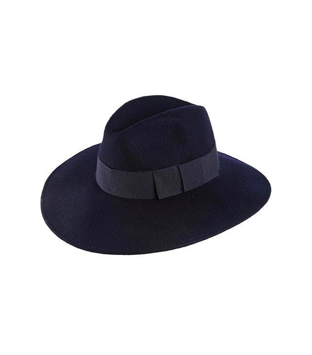 Catarzi Exclusive for ASOS Classic Fedora Hat