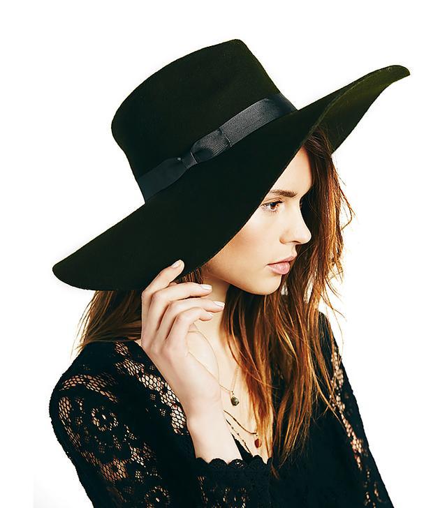 Lack of Colour Montana Wide Brim Hat