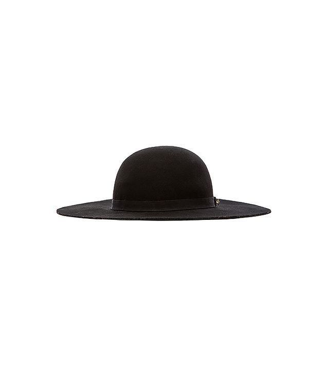 Maison Scotch Bohemian Hat