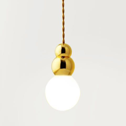 Michael Anastassiades Ball Light Large with Flex