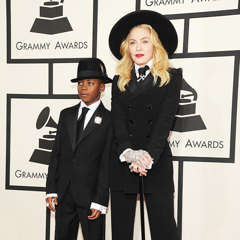 Who: Madonna