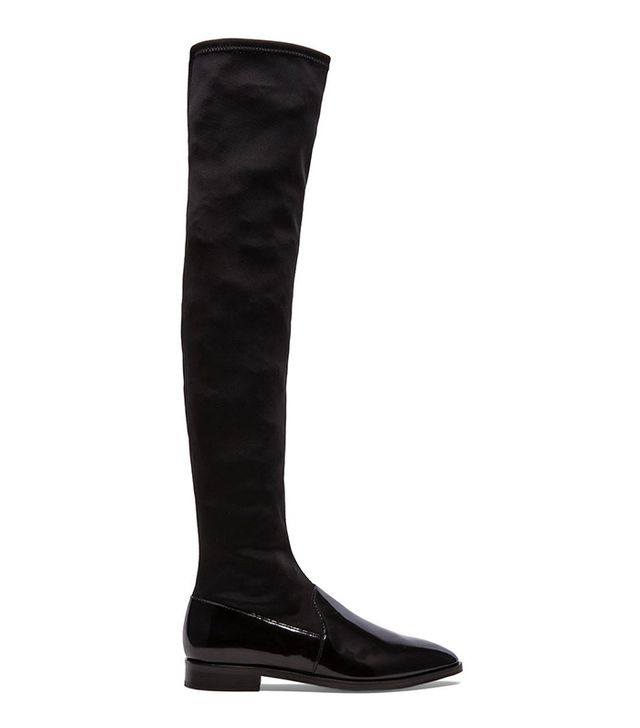 Luxury Rebel Devon Boots