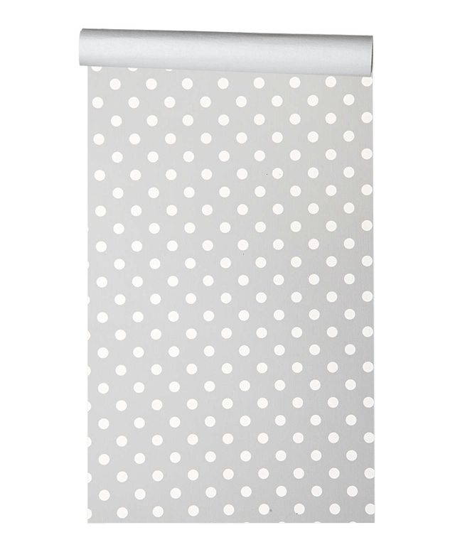 Urban Outfitters Chasing Paper Dot Removable Wallpaper