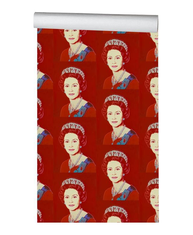 Flavour Paper Queen Elizabeth
