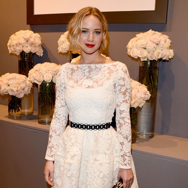 The Must-See Looks from ELLE's Women in Hollywood Celebration