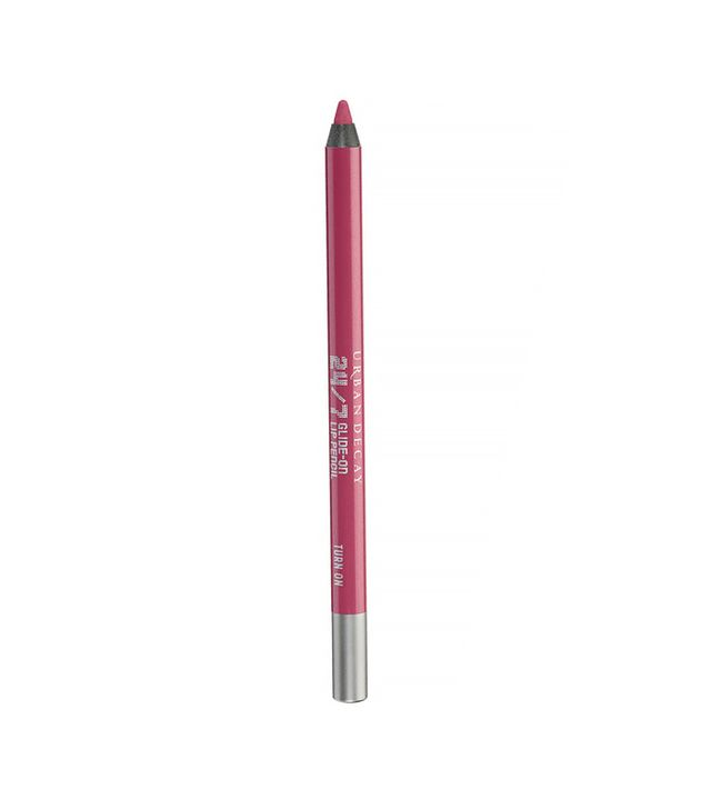 Urban Decay's 24/7 Glide-On Lip Pencil