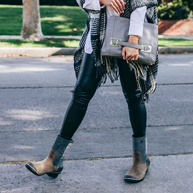 3 Bloggers Show You How to Style Fall's Must-Have Boots