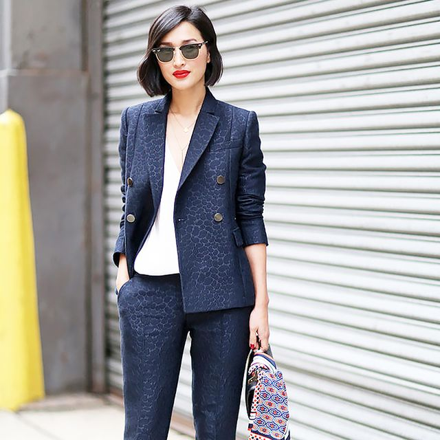 11 Work Outfits That Are Anything But Boring