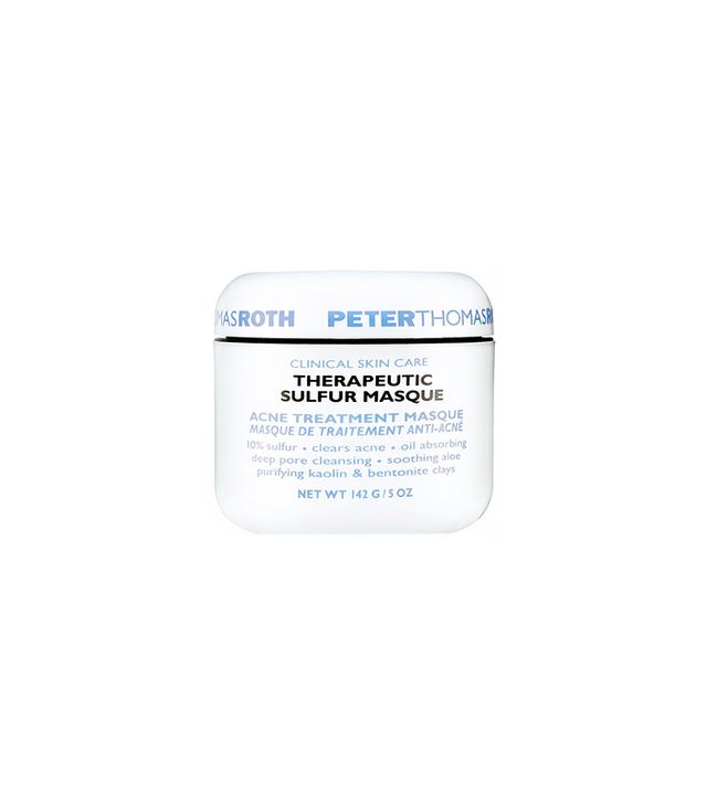 Peter Thomas Roth Therapeutic Sulfur Masque Acne Treatment Masque